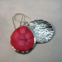 2-boucle-d-oreille-petales-argent-et-pvc